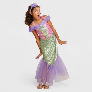 Other - NWOT mermaid costume